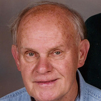 Ralph F. Lang