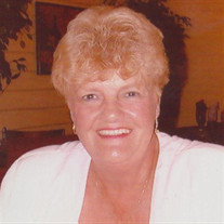 "Patricia ""Pat"" R. Whittaker"