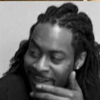 Mr. Antoine Lamar Butler