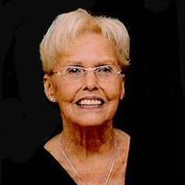 Mrs. Jane C. Hubbell