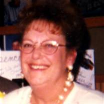 Constance Elaine Cowan