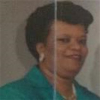 Mrs. Annette Bland