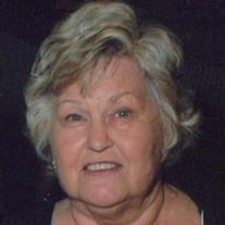 Jeanette Waddell