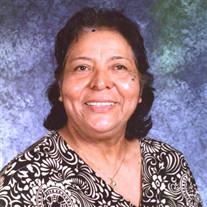 Ms. Vilma Kruppa