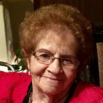 Florentina  Theresa  Martinez