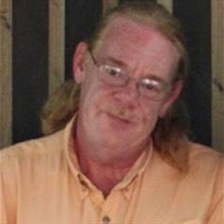 David  Brian Turner