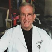Dr. Charles Barg