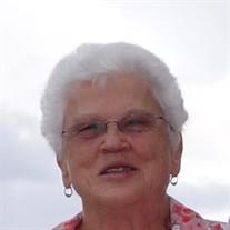 Clara A. Ogawa