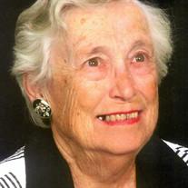 Betty M. Burton