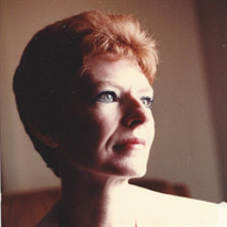 Mary E.  Jordan