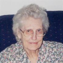 Irene Coleman Hembree