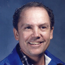 Raymond Dean Hunt Sr.