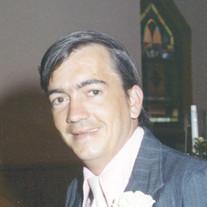 Randy Steve Crowe