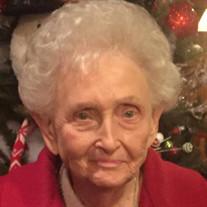 Sarah Mae Aiken Rice