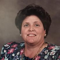 Bonnie Faye Yowhn Davis