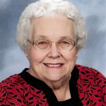 Lois Rose Voss
