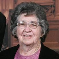 Ruth Jones Lang