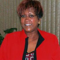 MRS. DEBORAH RENETTA STEELE