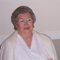 Catherine Olivia Ravadge