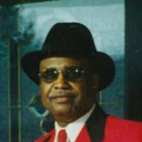 Mr. Clovis Watts