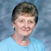 Mary J. Tharp