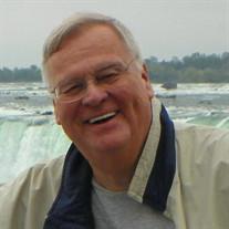Jon Francis Hruska