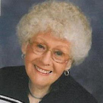 Mary Lou Oxley