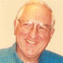 Carl E. Morrison