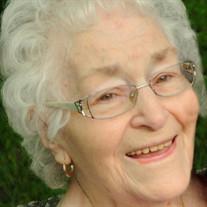 Margaret M. Templeton