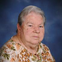 Mrs. Hannah Vickery