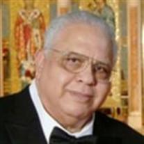 Dr. Latif S. Shenouda