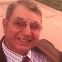 Paul Gene Redden
