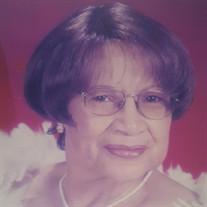 Mother Helen Louise Stricklen Carroll