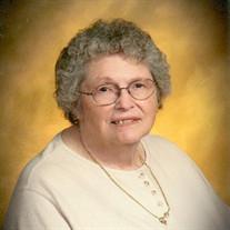 Evelyn  Louise Olson