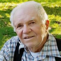 Alden Walter Krueger