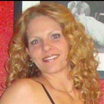 Brandi Nicole Cain