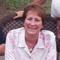 Mrs. Elva Louise Webb
