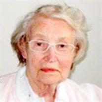 Carol (Albrecht) McPheeters