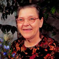 Shirley Williams Plunkett