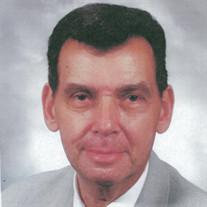 Edward M. Levins