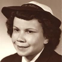 Bernice  M. Scott