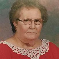 Lorraine Croley