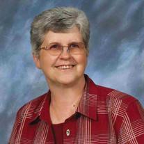 Jeanne Ann Acker