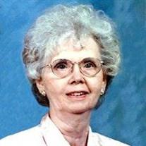 Mercedes J. Bloomdahl