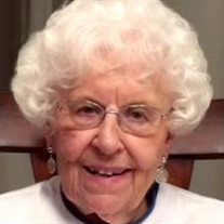Myrna B. Rose