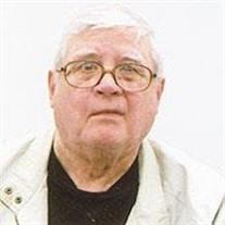 Raymond Arthur Fritz