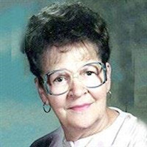 Frances M. Kiesling