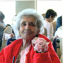 Patricia Ann Hamilton
