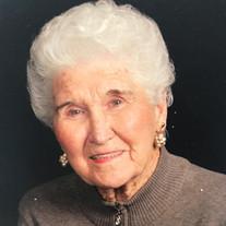 Barbara Jean Corley Nugent
