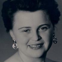 Barbara B. Jamann